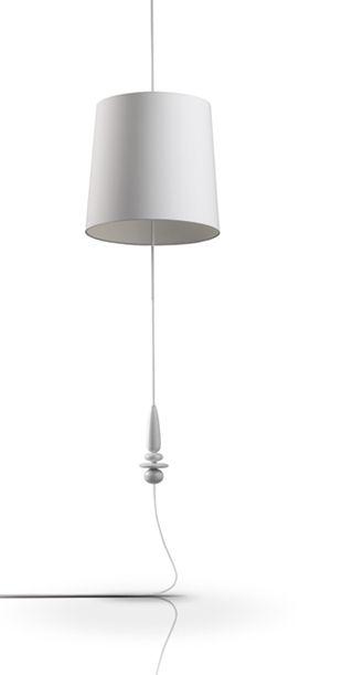 Gravity Lamp By Henrik Pedersen