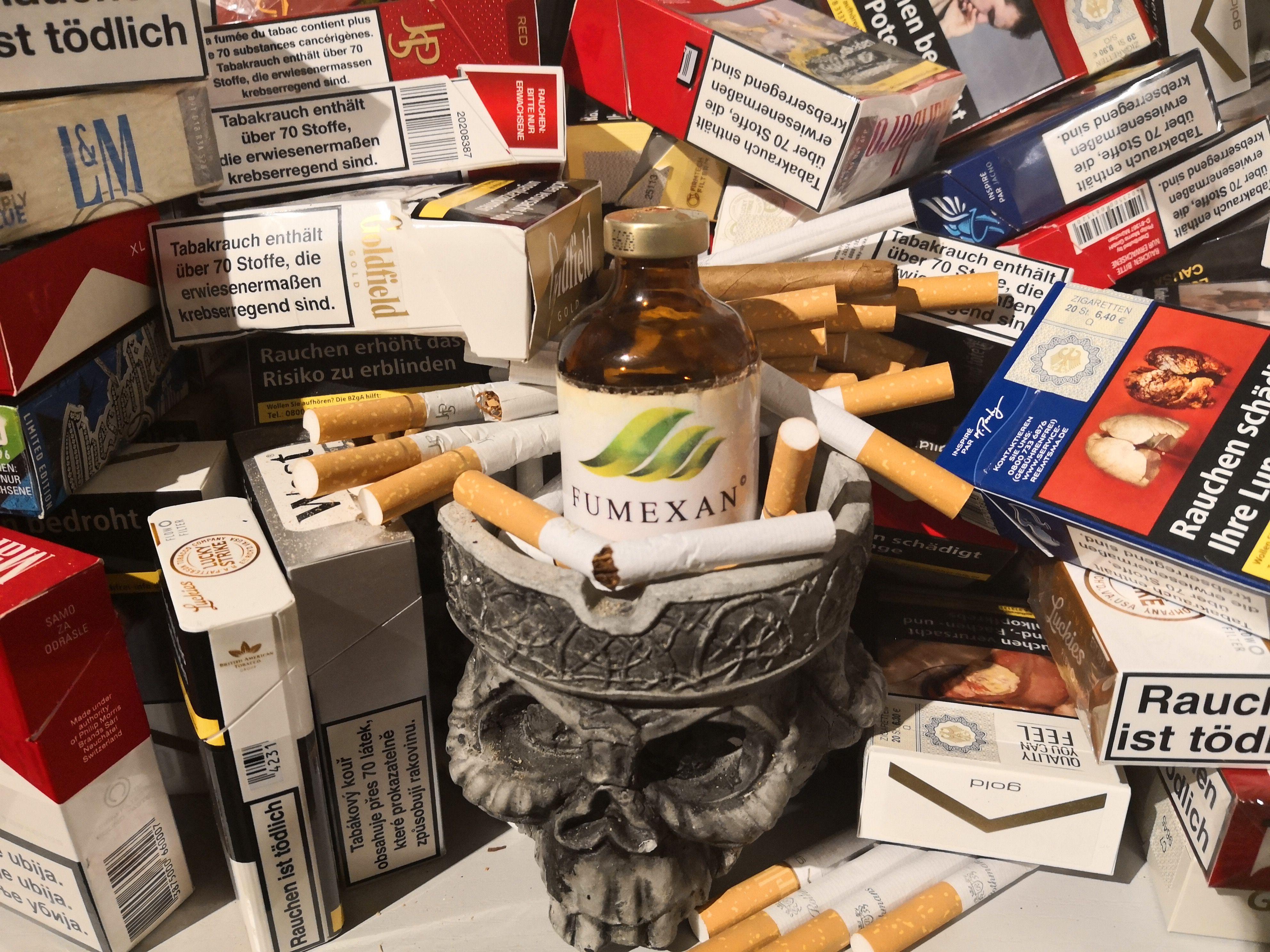 raucherentwöhnung saarland
