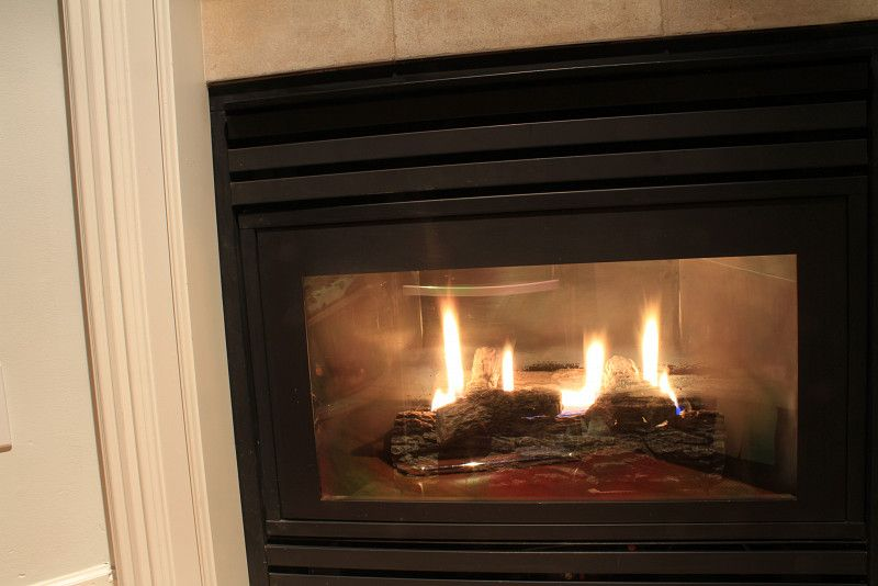 Newbie Guide To Gas Fireplace Maintenance Networx Gas Fireplace Clean Fireplace Fireplace