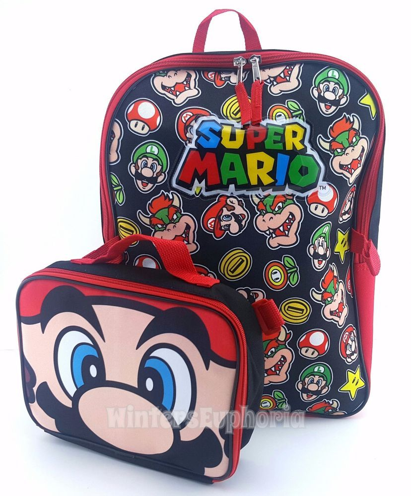 New Super Mario Large 16