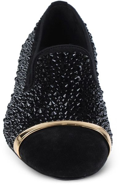 d0933cbe812 Louis Leeman Loafers & Slippers in Black for Men | Lyst | For the ...