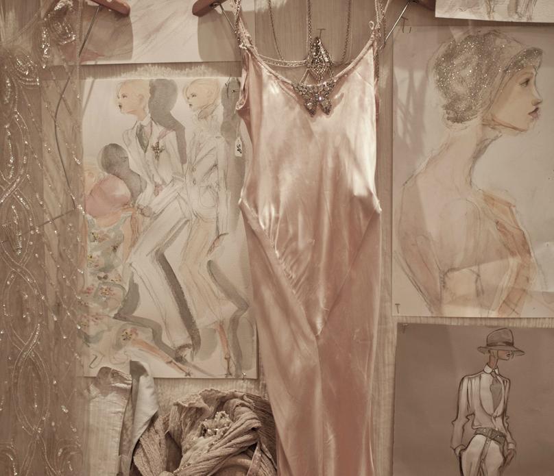 20s inspiration Ralph Lauren Spring collection #1920 #inspiration #moodboard #RalphLauren #flapper http://acasadava.blogspot.com/2012/02/timeless-glamour.html