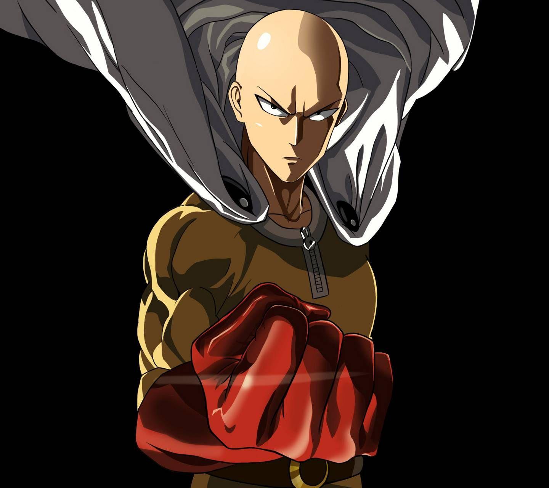 Saitama One punch man anime, Saitama one punch, One