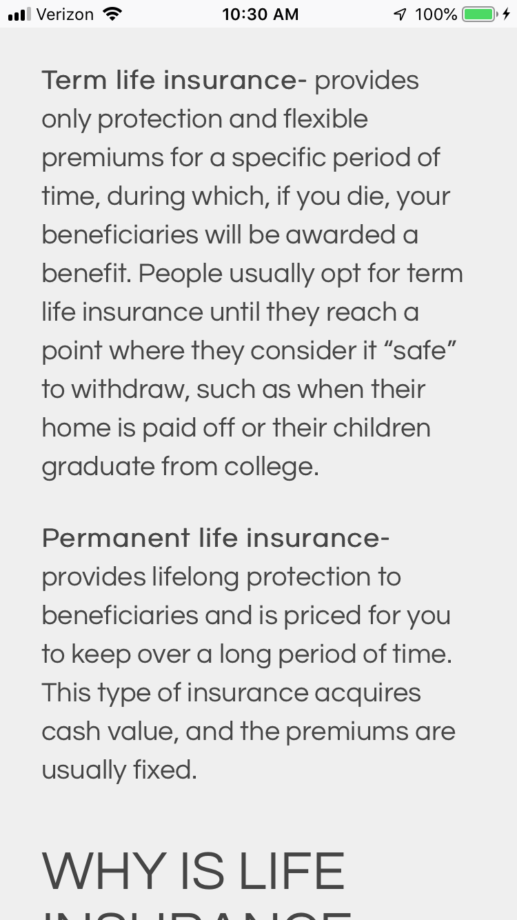 Pin By Lisa Sweeney On Retirement Term Life Insurance