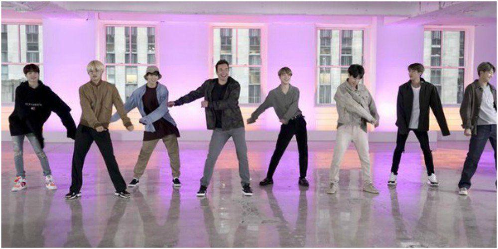 kpop dance class bandung