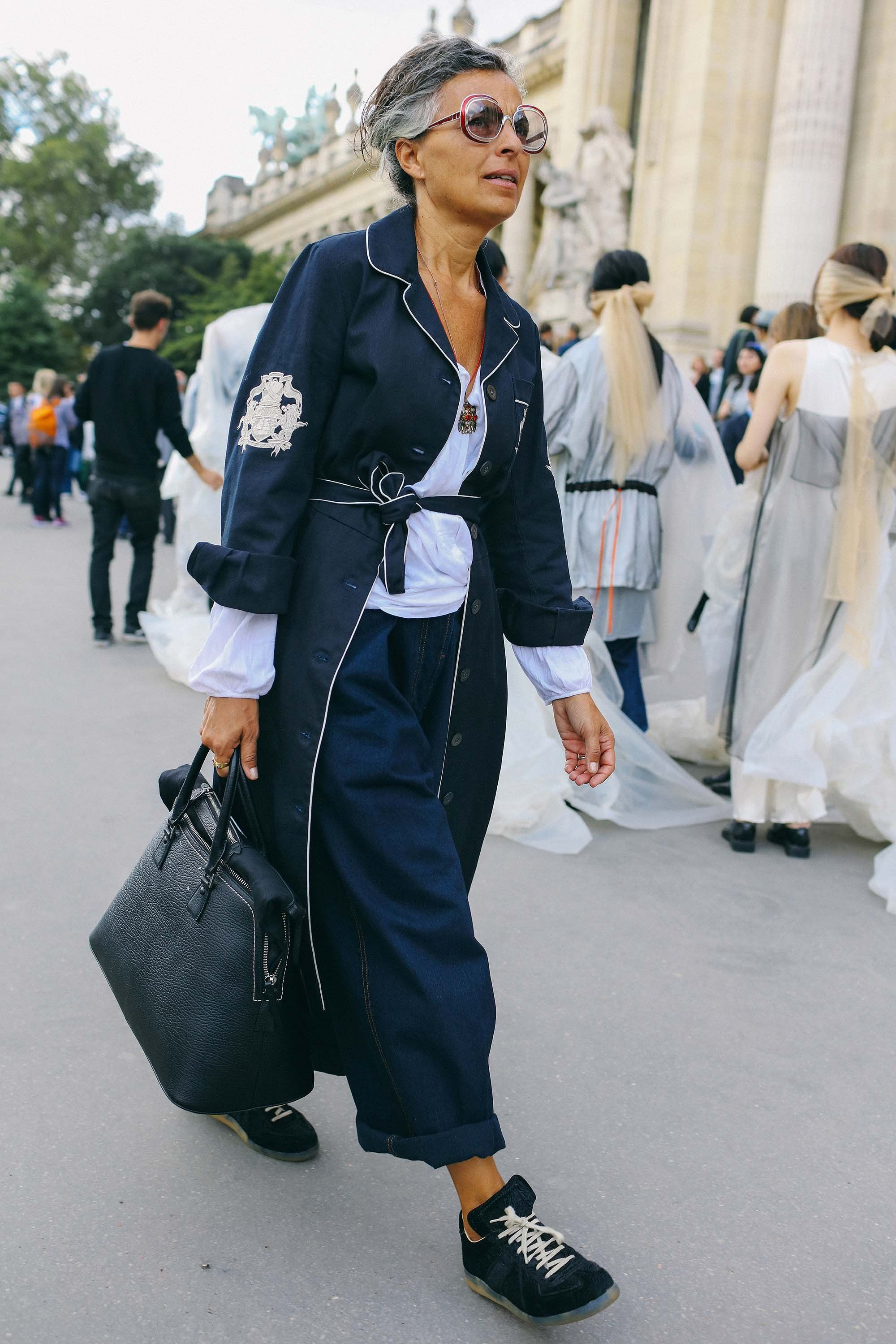 Phil Oh S Best Street Style From Paris Fashion Week Street Style