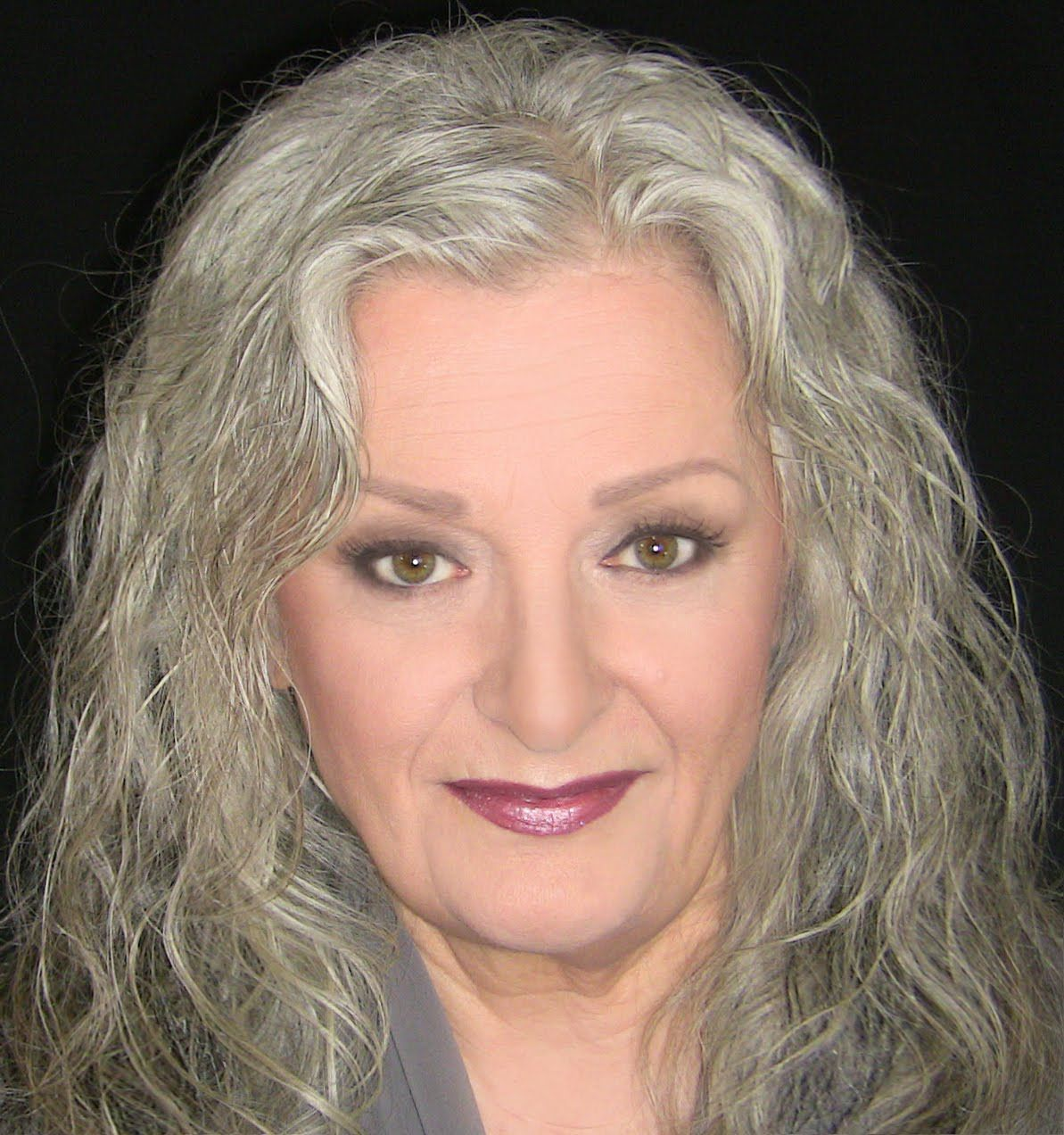 Extensions for natural curly or wavy gray hair d hair ideas embracing your natural wave or curl is another step to maintenance freedom and variety in styling options and for those with thinning hair extensions pmusecretfo Images