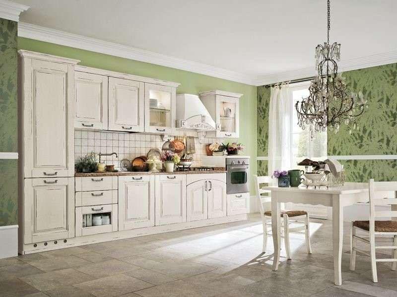 Piastrelle Bianche Per Cucina. Mattonelle Di Mosaico Di Marmo ...