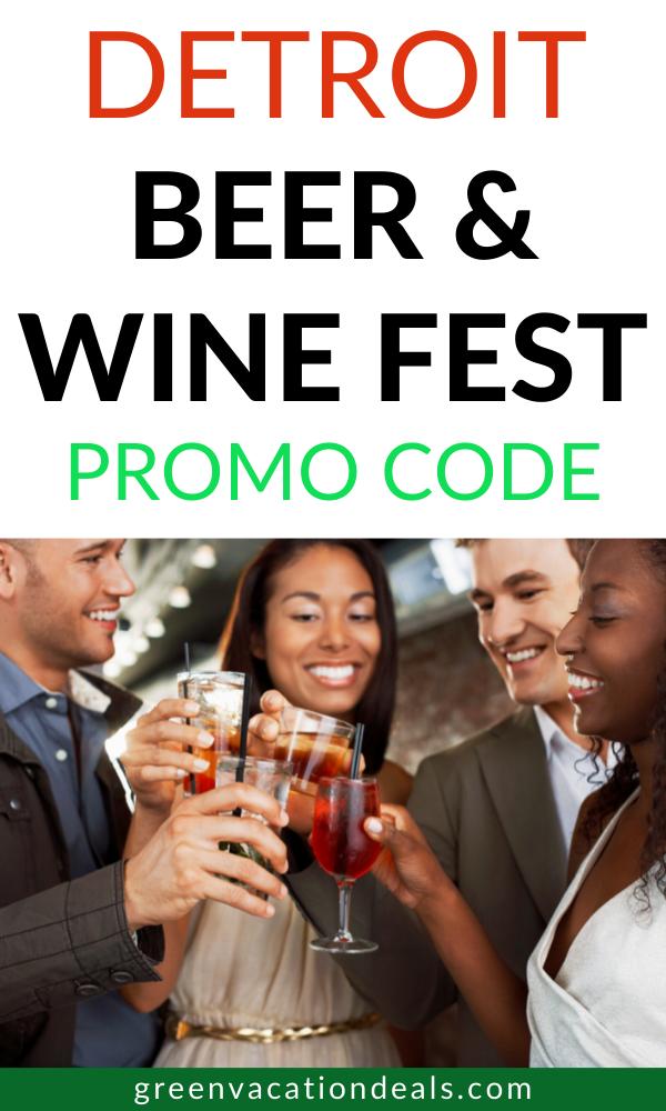 Winfest Promo Code