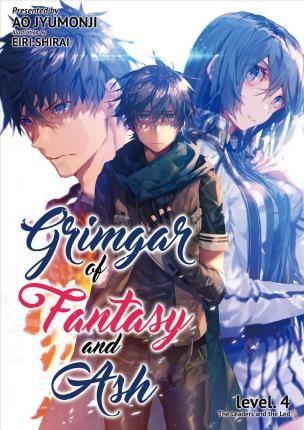 Download Ebook Grimgar of Fantasy and Ash: Light Novel Vol