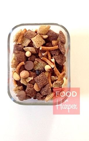 Chex Trail-Mix