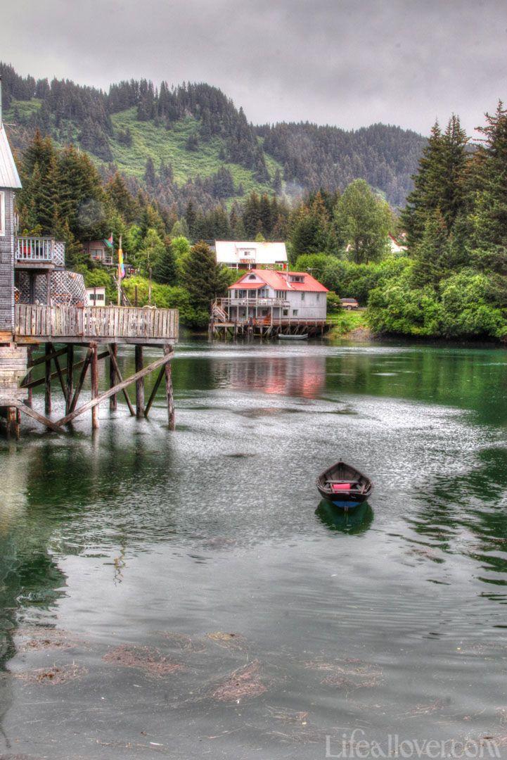Best Alaska Travel