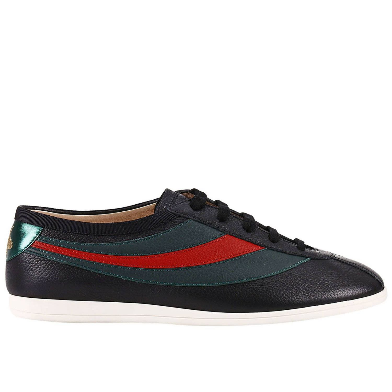 Gucci Falacer Embroidered Textured