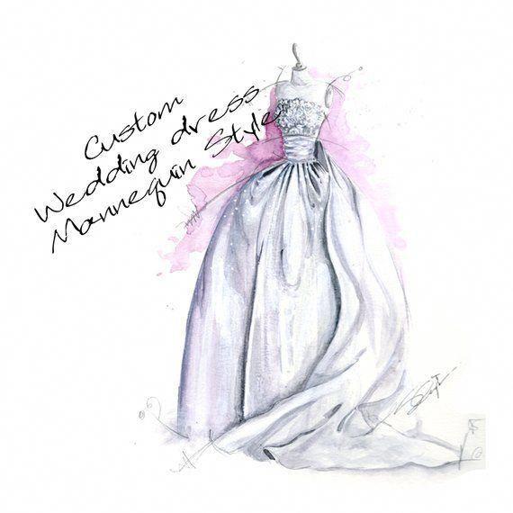 7 wundersame Ideen: Brautkleider Sommer Halter Brautkleider eine Linie mit …