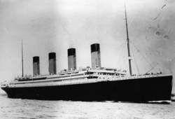 Titanic II: zo zal replica van rampschip eruitzien - HLN.be