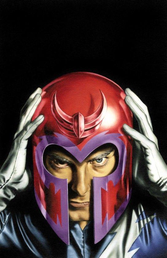 quicksilver with magnetos helmet by john watson make