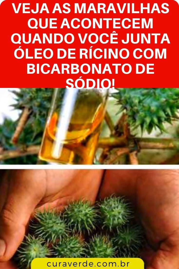 Como Usar O Oleo De Ricino Nos Cabelos Nas Unhas E Na Pele Oleo De Ricino Beneficios Do Oleo De Ricino Bicarbonato De Sodio