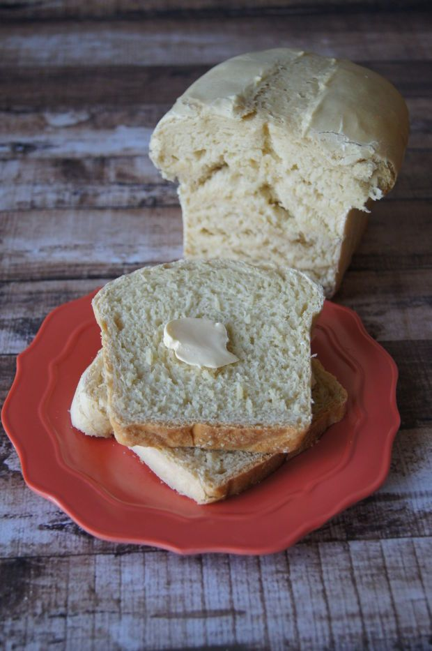 Crockpot Sandwich Bread Recipe I Want To Try It With Coconut Oil And Some Whole Wheat Pastry Flour