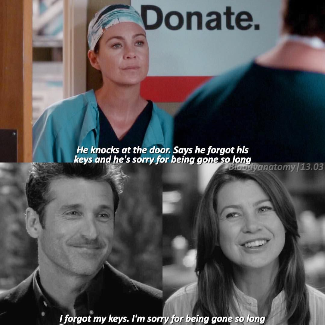 Pin by Courteney Brooke on Grey\'s Anatomy | Pinterest | Anatomy and ...