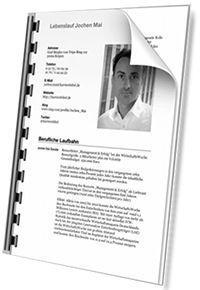 Bewerbungsvorlagen über 80 Kostenlose Muster Als Download Licht
