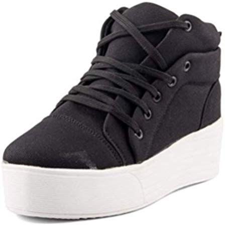 razmaz high heel sneaker shoes for women 40 eu/ 7 ukind