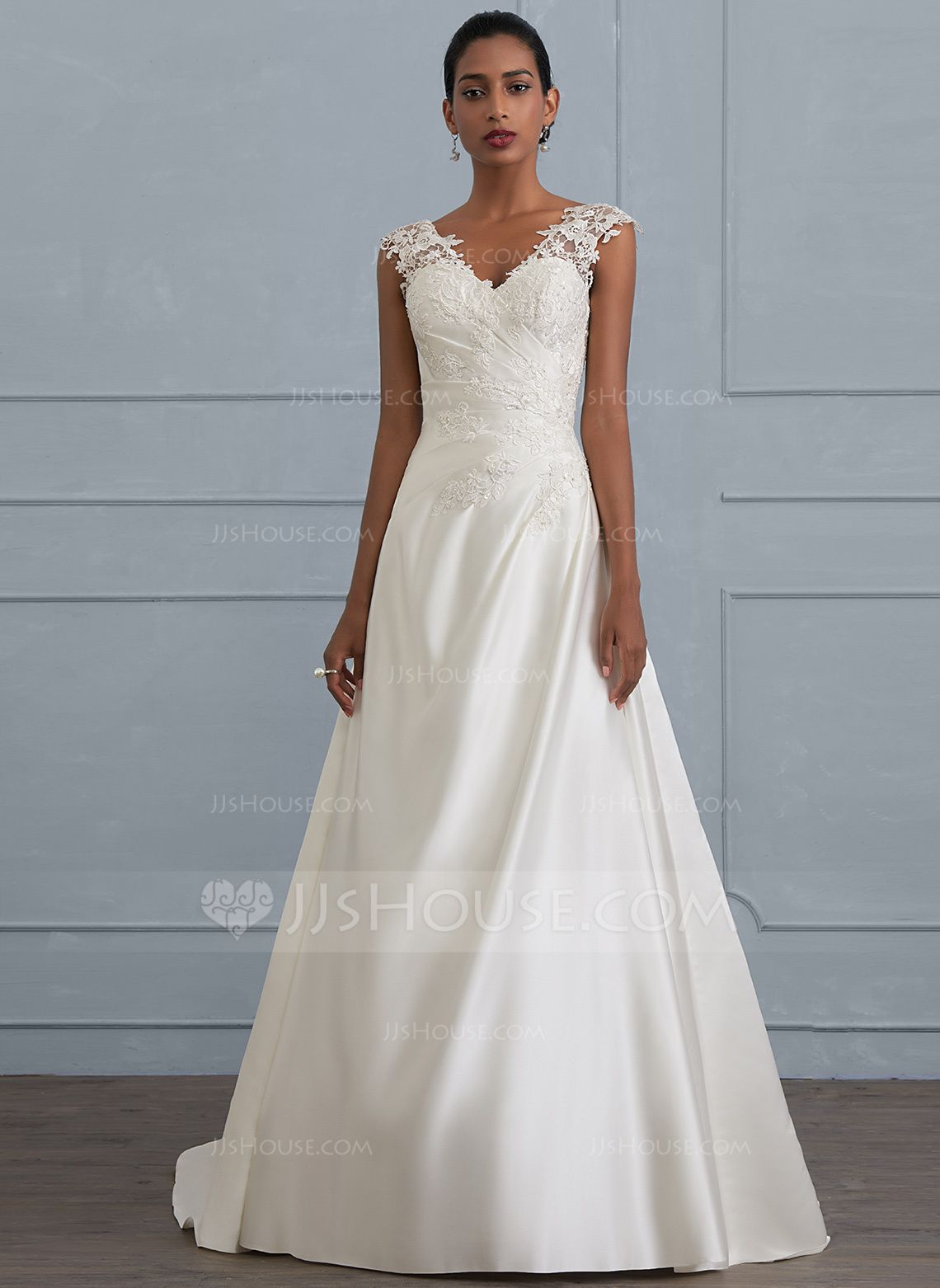 Top 22 Beach Wedding Dresses Ideas to Stand You out | Ball gowns ...