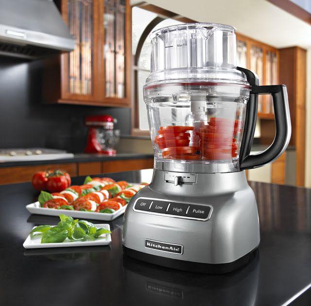 KitchenAid Architect Series 13-Cup Food Processor | Kitchen ...