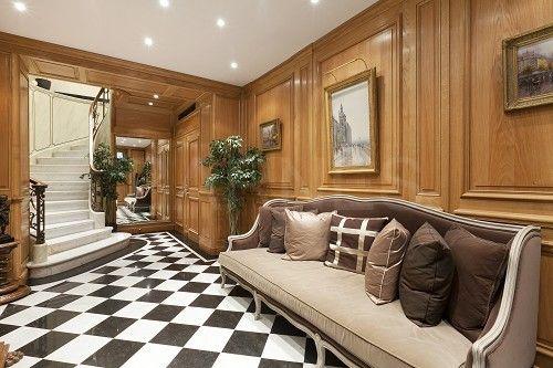 For sale Appartment 5 BEDROOMS -317 m² -PARIS - Barnes International