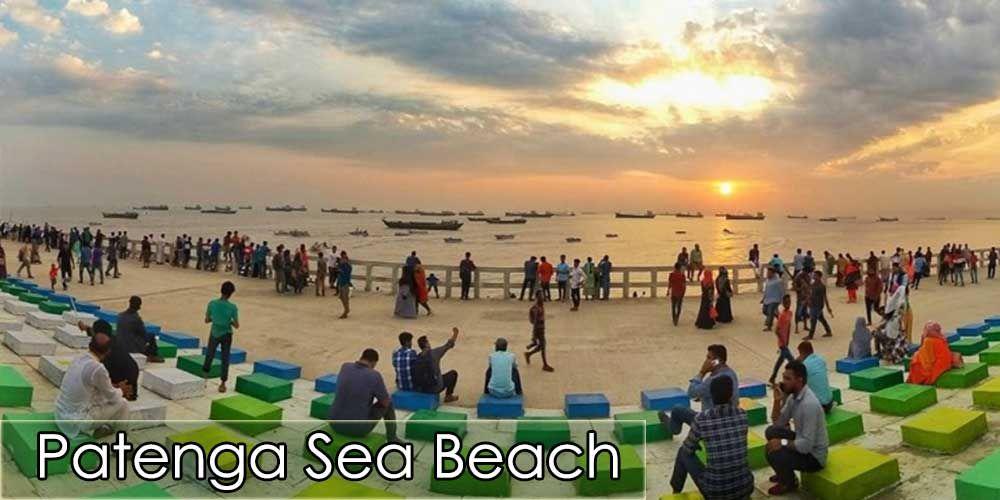 Patenga Sea Beach Travel Guideline Beach Trip Beach Family Tour
