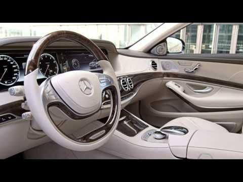 Cars 2016 Mercedes Maybach S 600 Exterior Interior