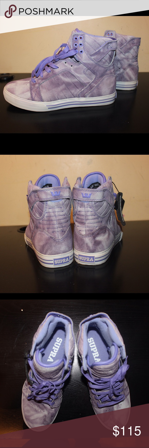 d5f6b744490d Supra skytop sneakers These are designed by Chad Muska