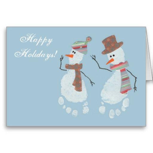 Happy Holidays! Holiday Card