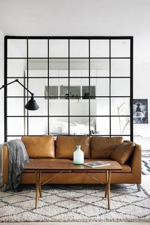 Loft Style Sofa