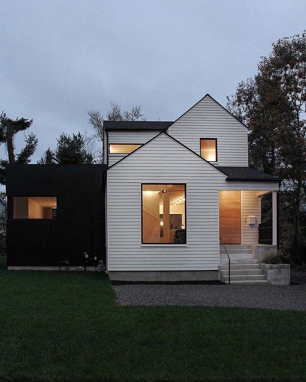 12 Characteristics of a Modern Scandinavian House | Hunker ...