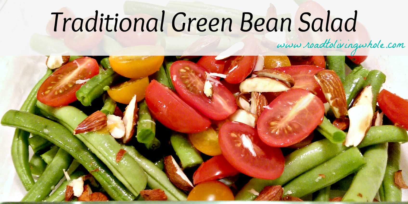 This traditional green bean salad isso easy and refreshing, plus incredibly beneficial.Green beans are surprising full of amazing health benefits.Just one cup of raw greenbeans provides us with
