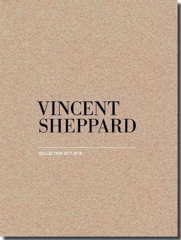 Titre : New indoor catalogue! | Vincent Sheppard