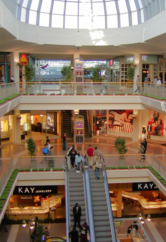 30 Fun Things to Do at Mall of America Besides Shop Mall