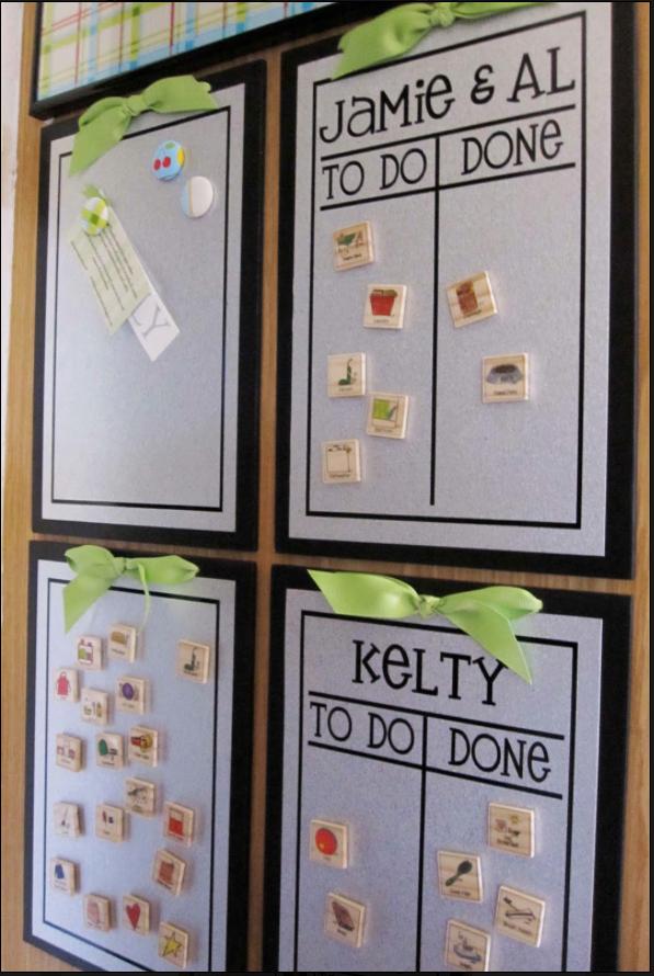 Ein ordentliches Kinderzimmer? Hier findest du praktische Ideen zum ...