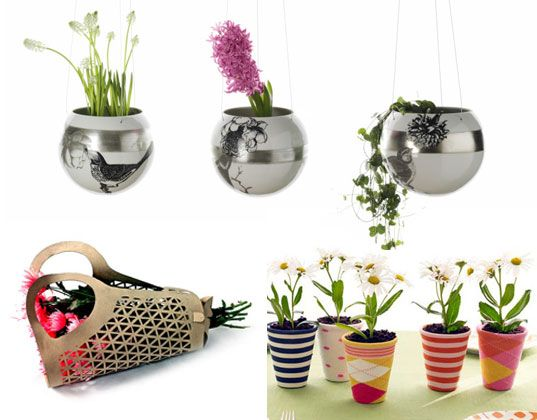 Awesome Cute Gardening Accessories For Small Spaces
