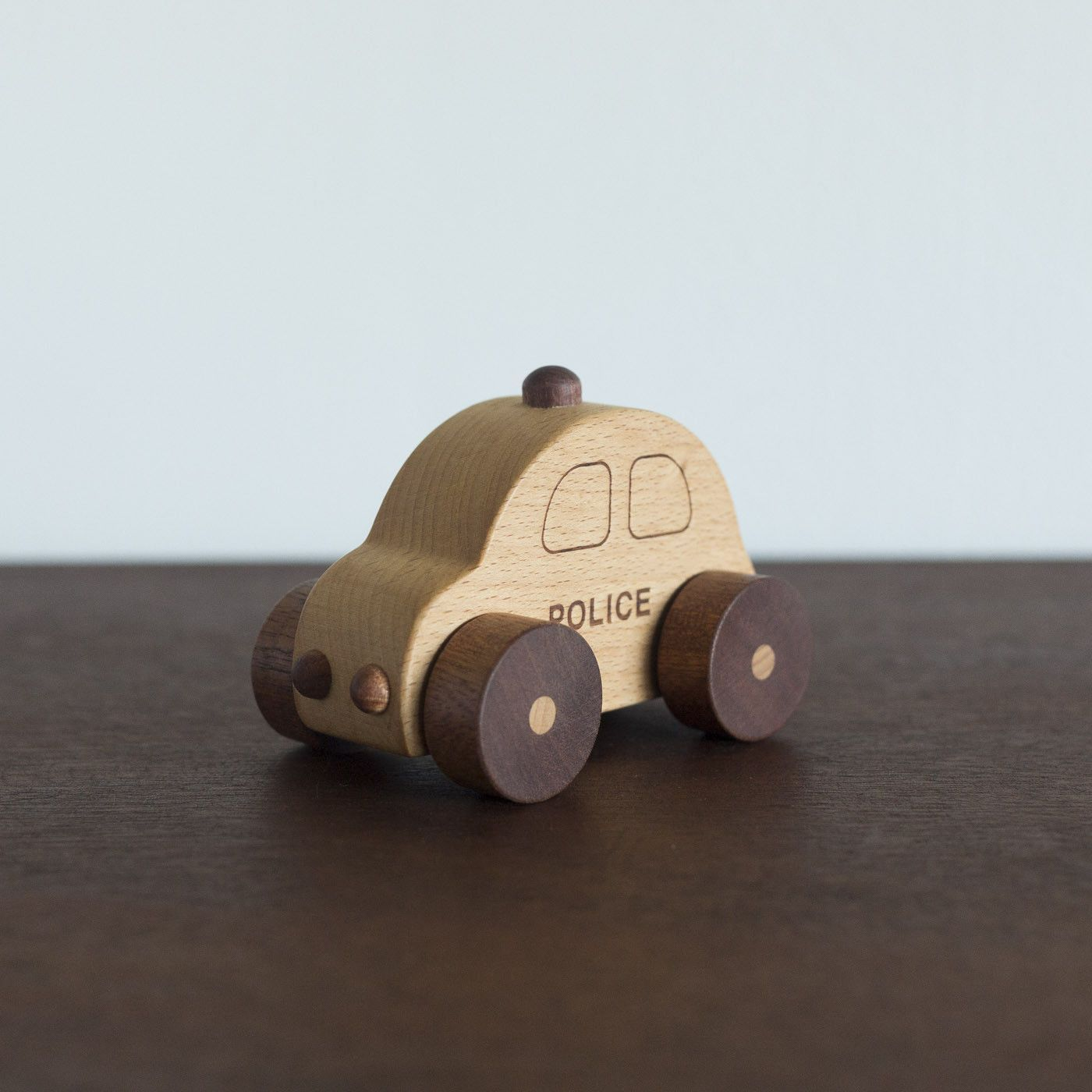 handmade and handcrafted in korea. beautiful wooden toy made