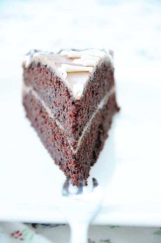 Schokoladen Zucchini Kuchen Mit Schokoladen Icing Vegan Vegan