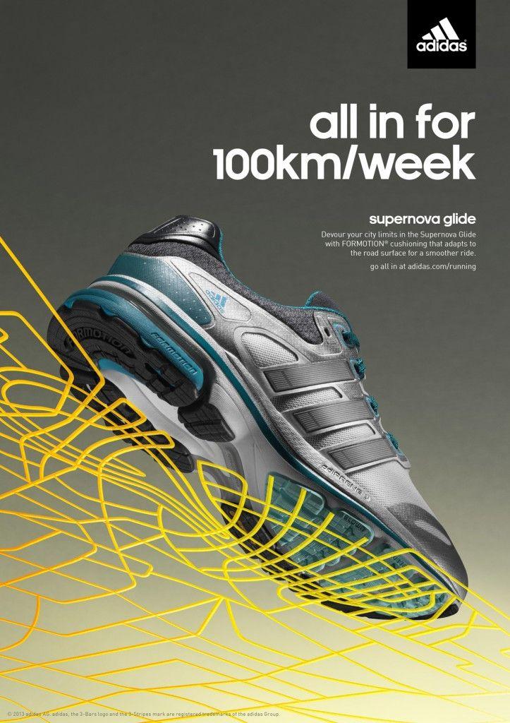 SS13_Run_Snova_FW_W_SPS-723x1024.jpg (723×1024). Adidas ShoesTrainers AdvertisingAdsTennis ...