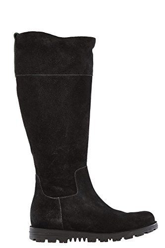 Gucci womens suede boots black US size 6 323791 CBBP0 1060 *** Check this awesome product by going to the link at the image.