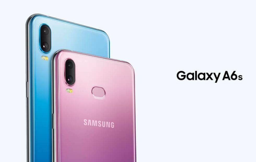 Samsung Galaxy A6s 64gb Price In Pakistan With Images Samsung