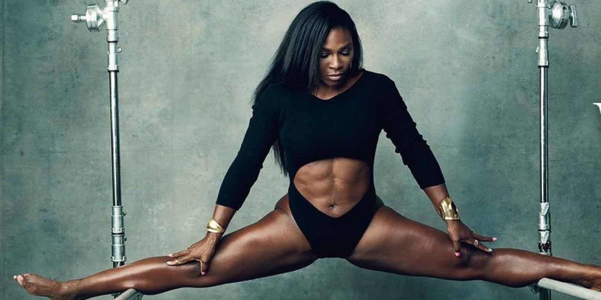 Leaked Serena Williams nude photos 2019