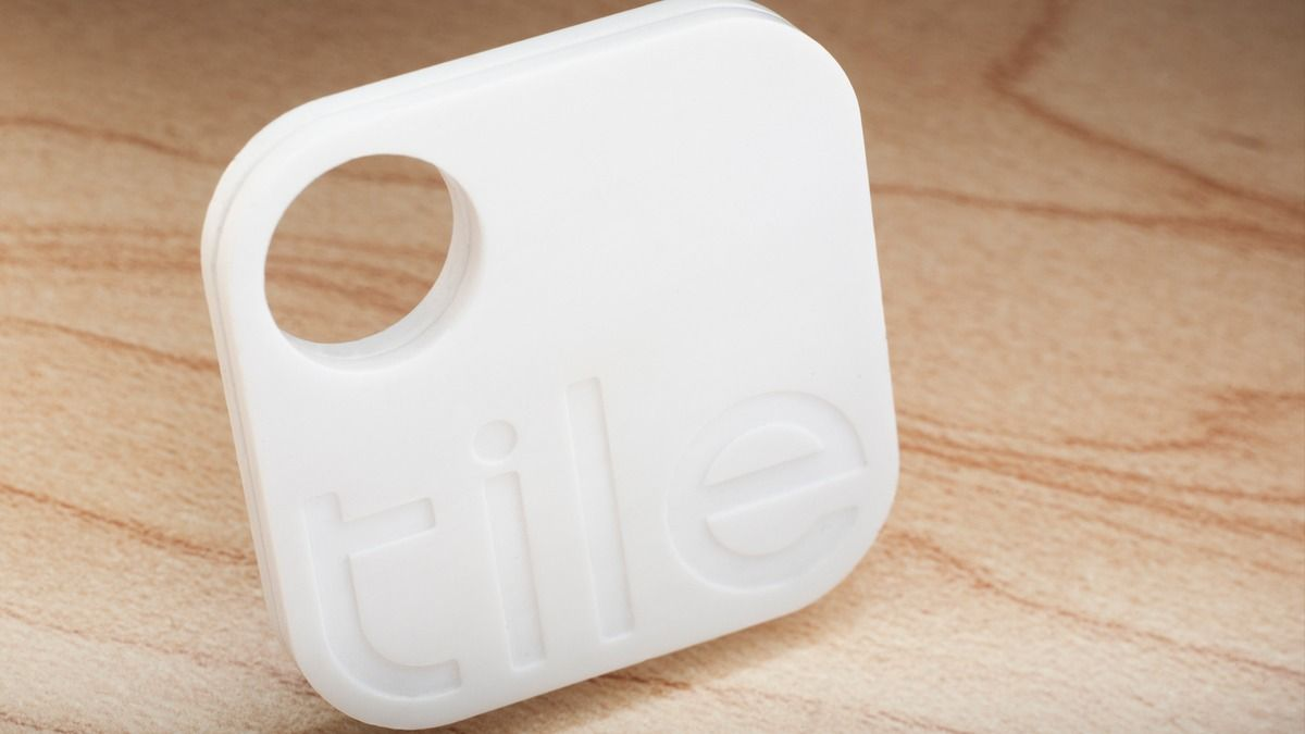 Tile Tracker With Ios App Helps You Find Lost Belongings