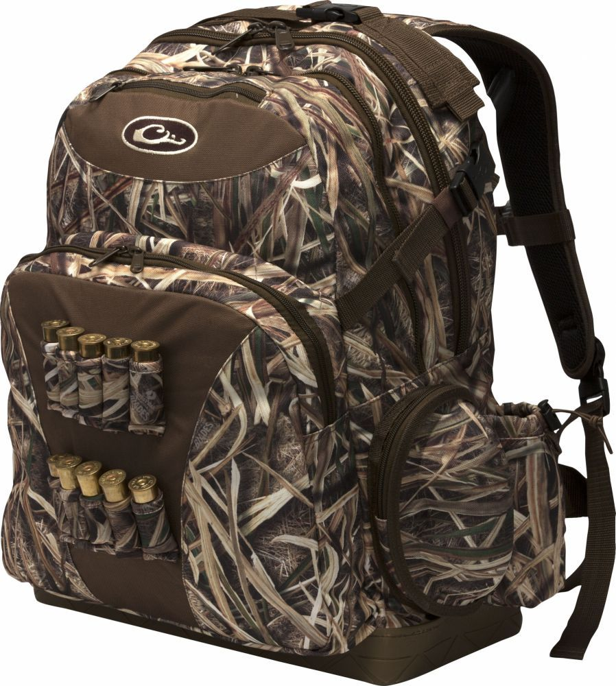 Swamp Sole Backpack Hunting Backpacks Waterfowl Hunting Gear Hunting Bags