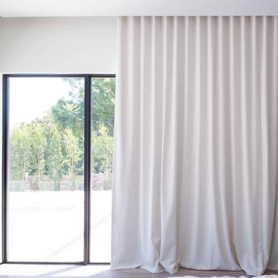 Polyester Vs Linen Vs Cotton Curtains