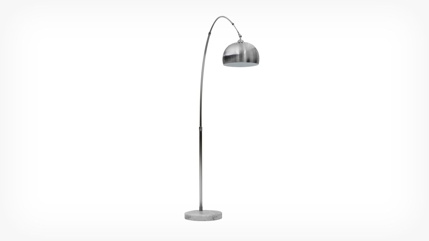 Cast Floor Lamp | EQ3 Modern Furniture