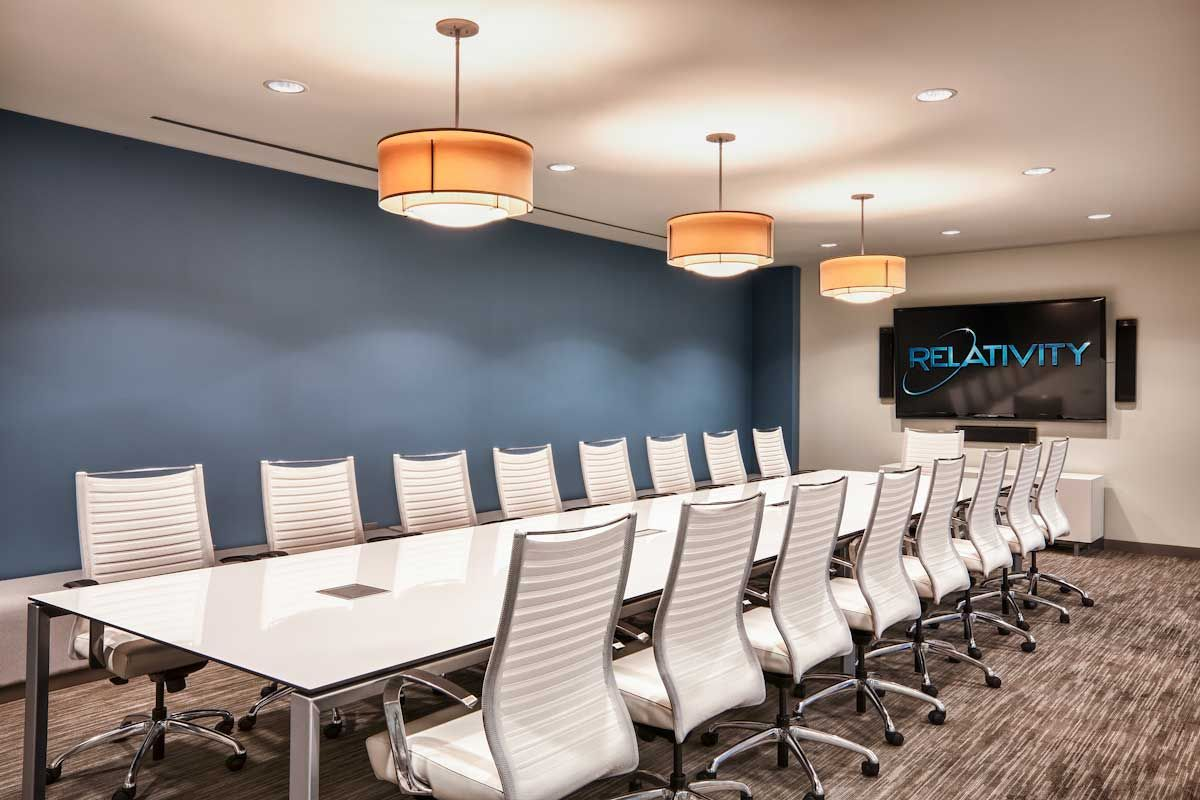 Conference Room Tables Glass Wood Office Furniture Modern